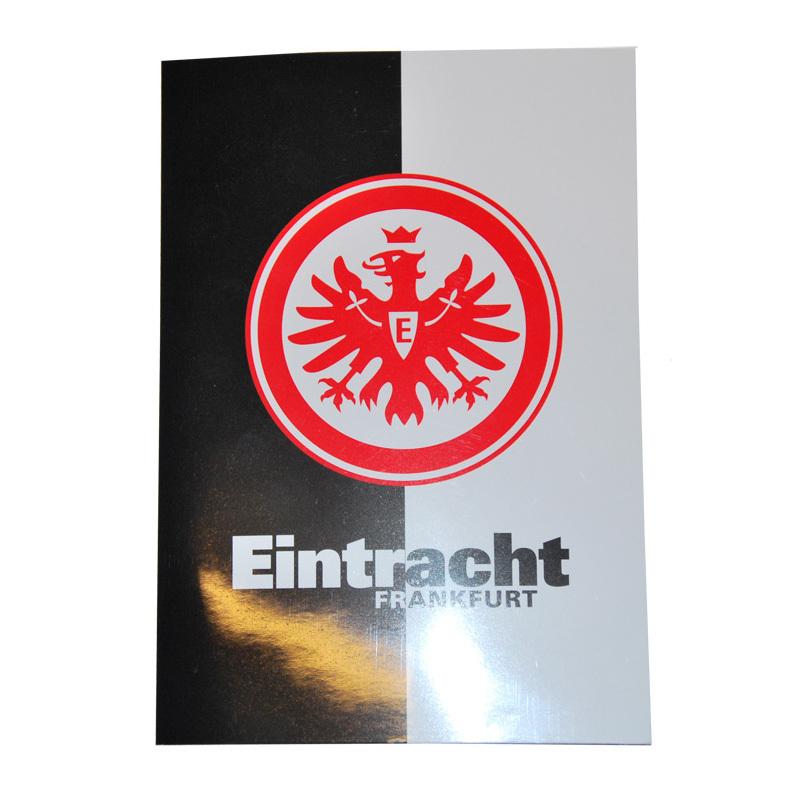 Eintracht Frankfurt Sound Geschenkkarte
