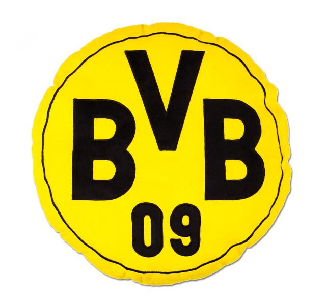 BVB Rundkissen Nicki