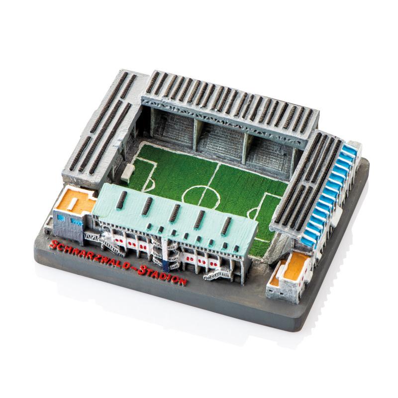 Sc Freiburg Modell Schwarzwald Stadion