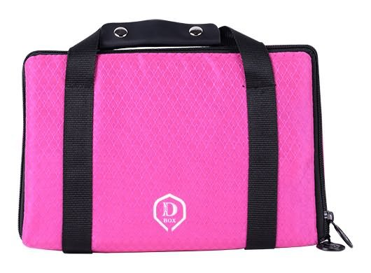One80 D-Box Master pink