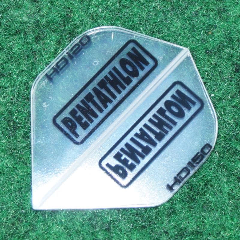 Pentathlon Flights HD150 transp. Standard