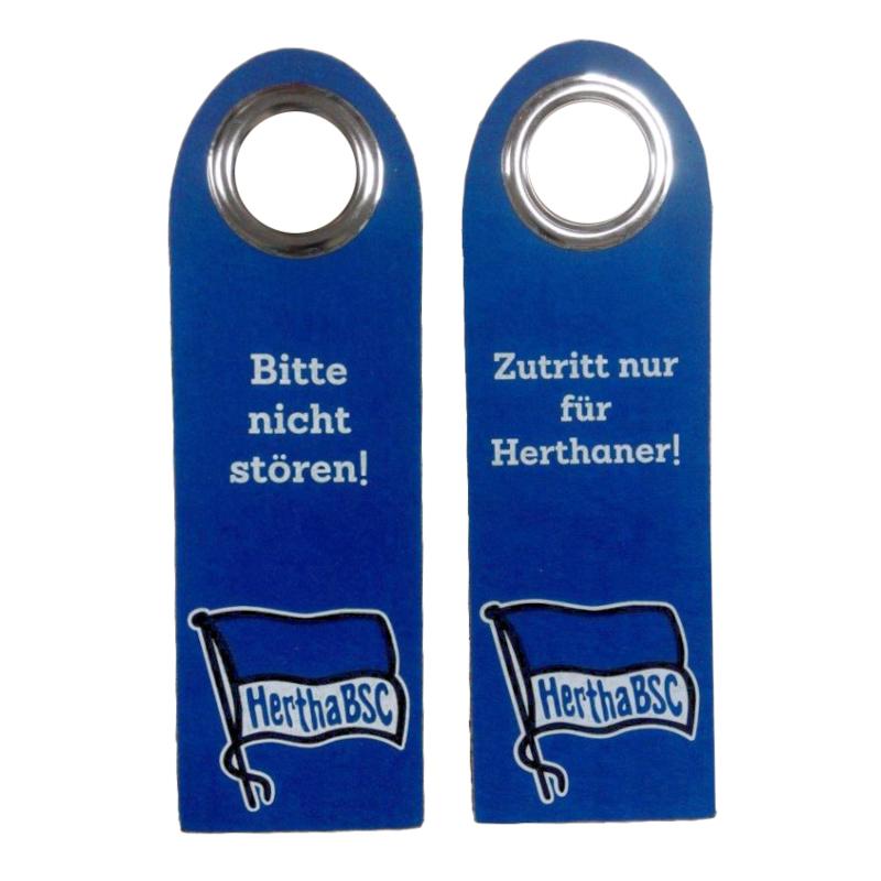 Hertha BSC Berlin Türhänger