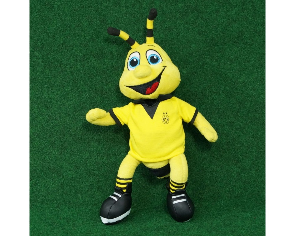 Borussia Dortmund EMMA Plüschfigur 30cm