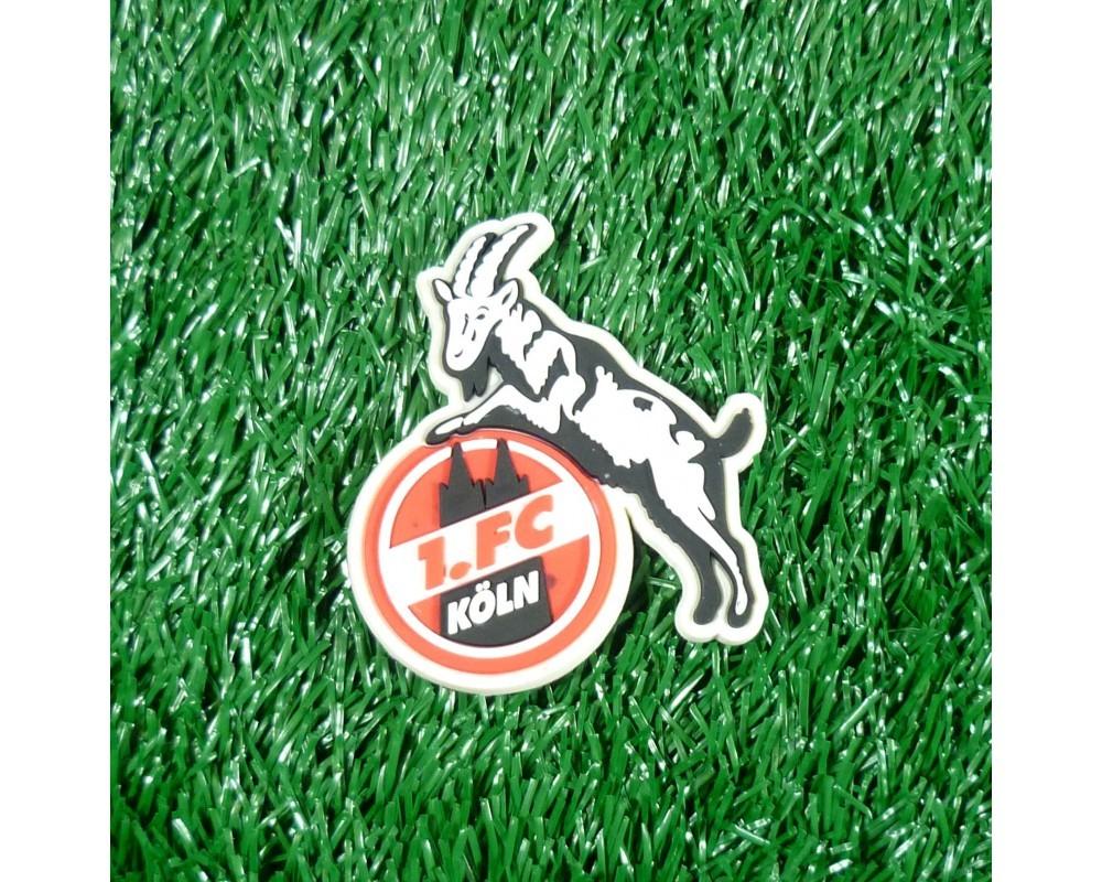 1. FC Köln Magnet Logo
