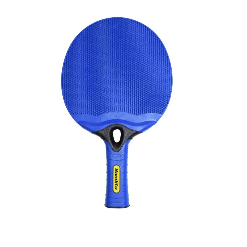 Tischtennisschläger Set Longlife Outdoor