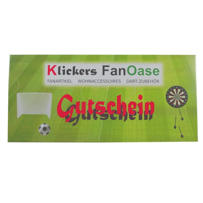 Gutschein 10 Euro (Verkauf)