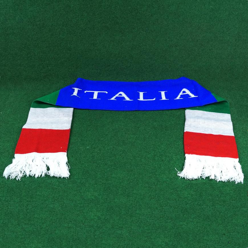 """Italien Fan-Schal """"Italia"""""""