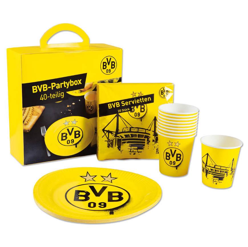 BVB Partybox