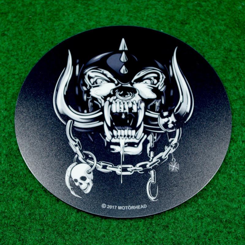 Mousepad Motörhead - Warpig
