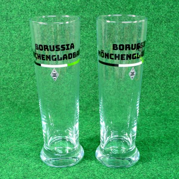 Borussia Mönchengladbach Weizenglas 2er-Set