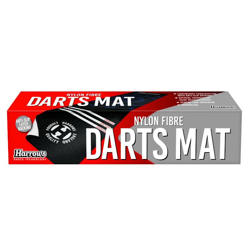 Harrows Dartmatte Nylon Fibre 300x65cm