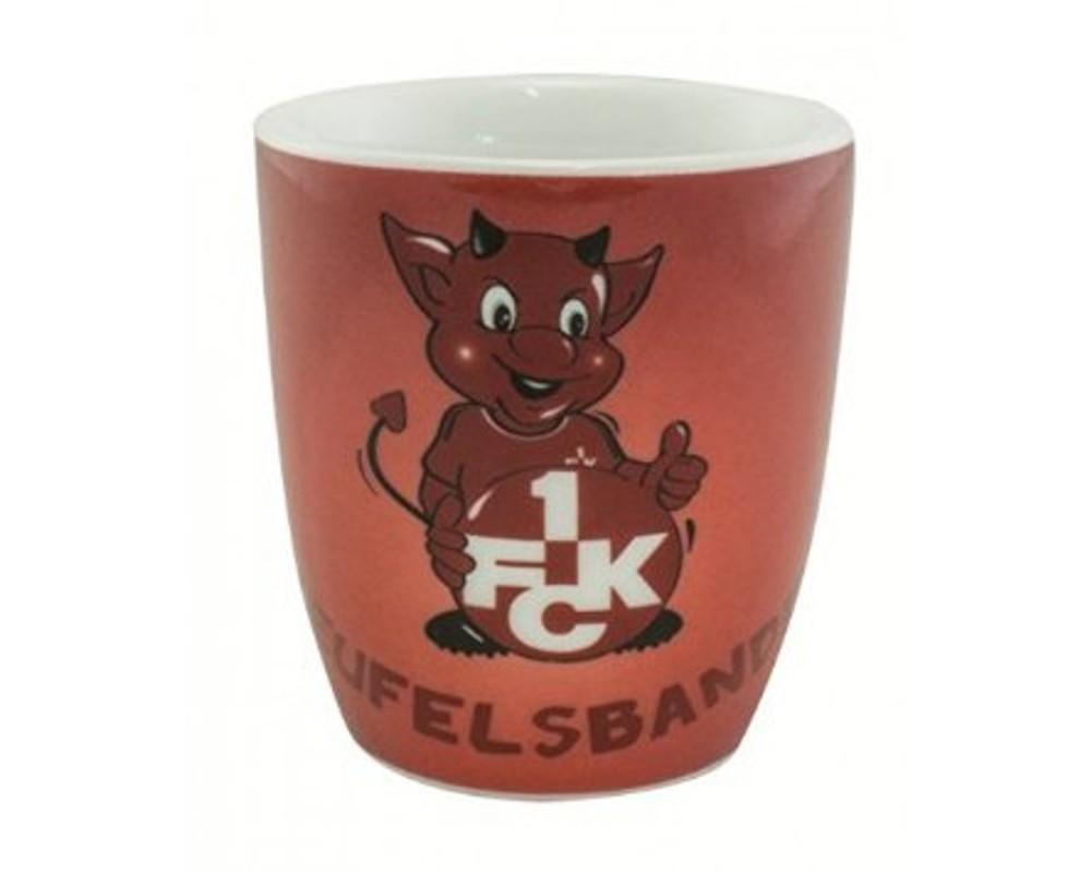 1. FC Kaiserslautern Kindertasse