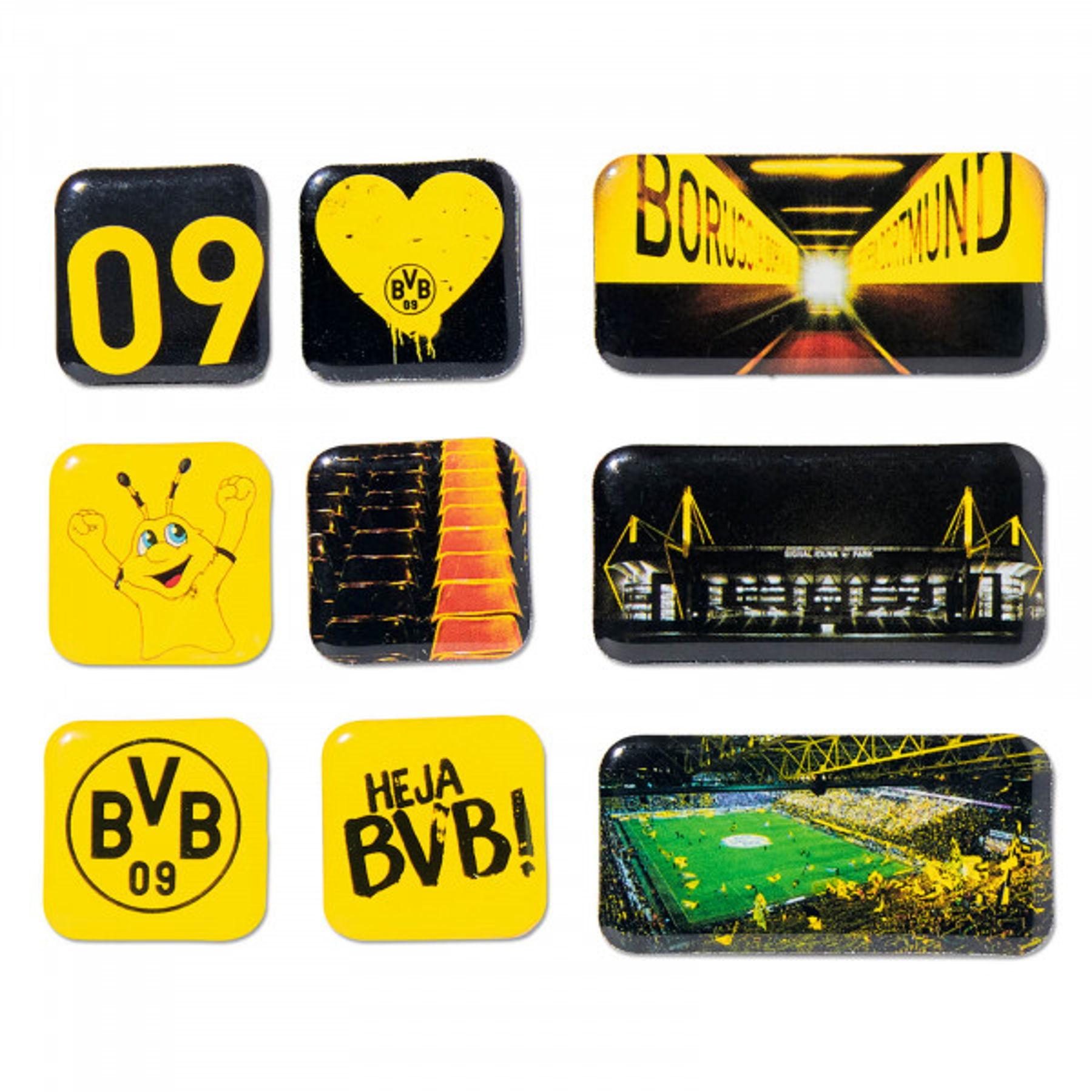 Borussia Dortmund Magnetset