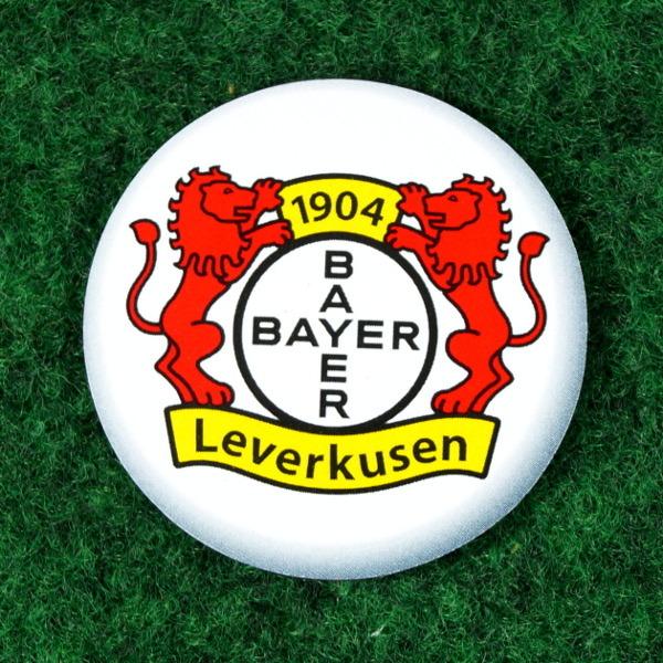 Bayer 04 Leverkusen Magnet rund